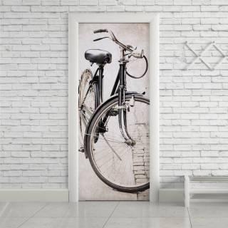 Adesivo de Porta Bicicleta | Redecorei