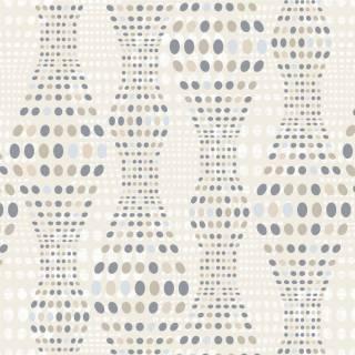 Papel de Parede Geométrico/Rolo | Redecorei