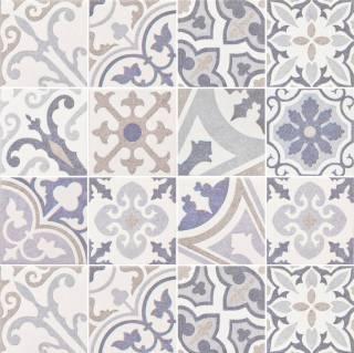 Adesivo para Azulejo - Azul Pastel | Redecorei