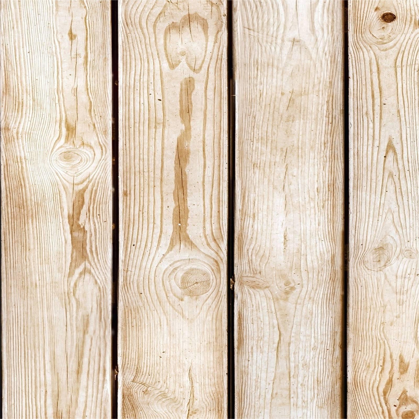 Papel de Parede Madeira Pinus Padrão/Rolo