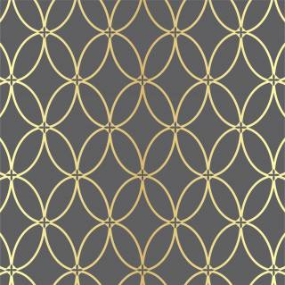 Papel de Parede Adesivo Geometrico  /Rolo | Redecorei