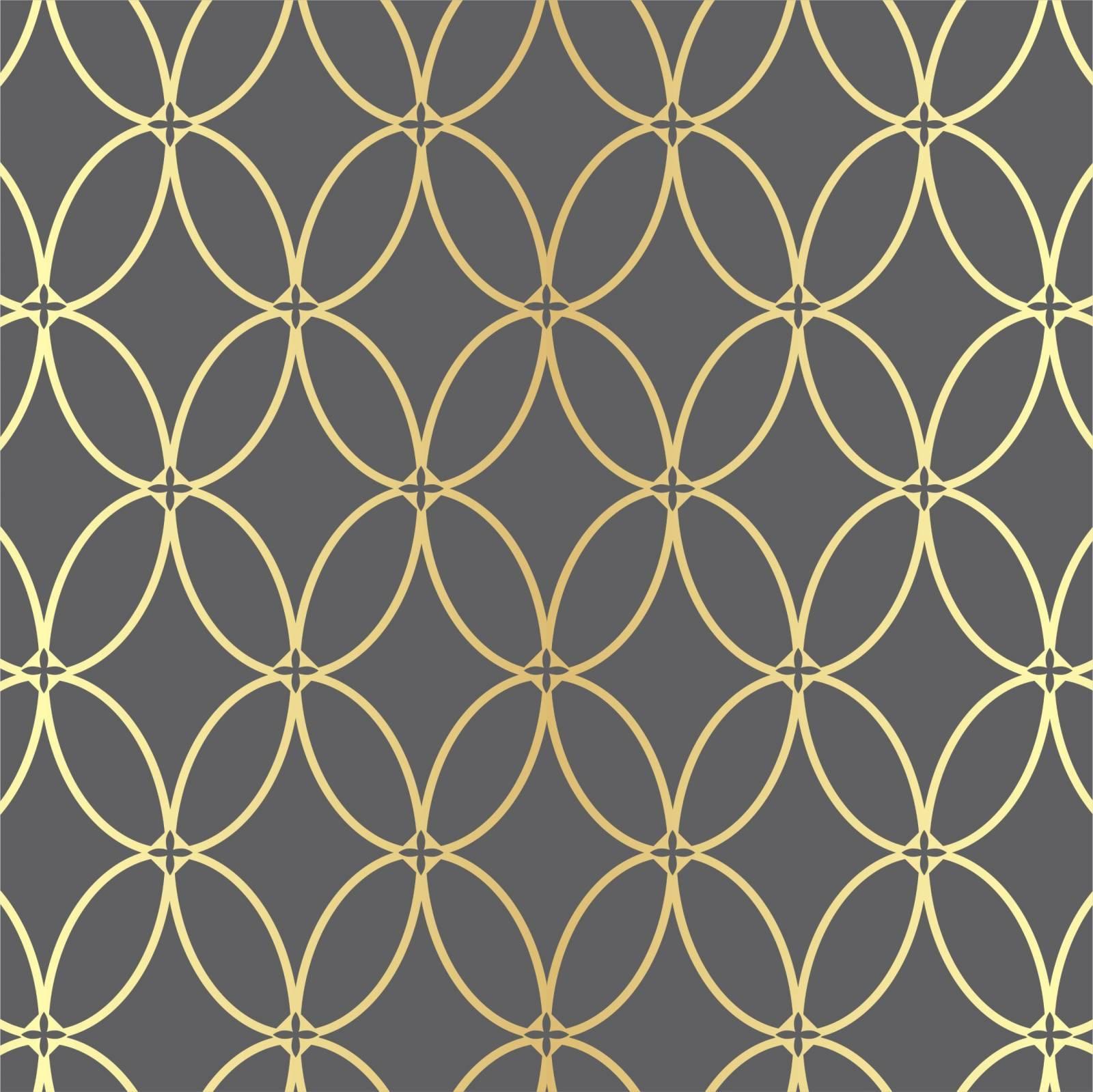 Papel de Parede Adesivo Geometrico  /Rolo