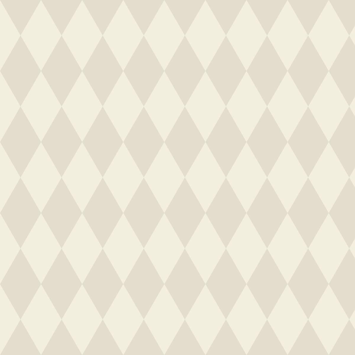 Papel de Parede Adesivo Geométrico Losangos /Rolo