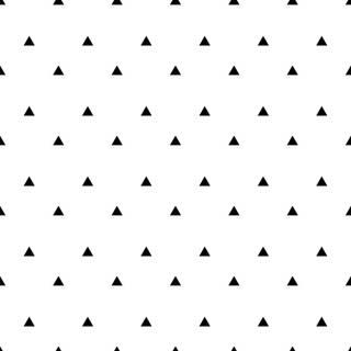 Papel de Parede Adesivo Geométrico Triângulo /Rolo | Redecorei