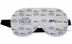 Mascaras de Dormir Personalizadas sem regulagem no elástico-todos temas (pedido mínimo - 20 peças). | kmix estamparia