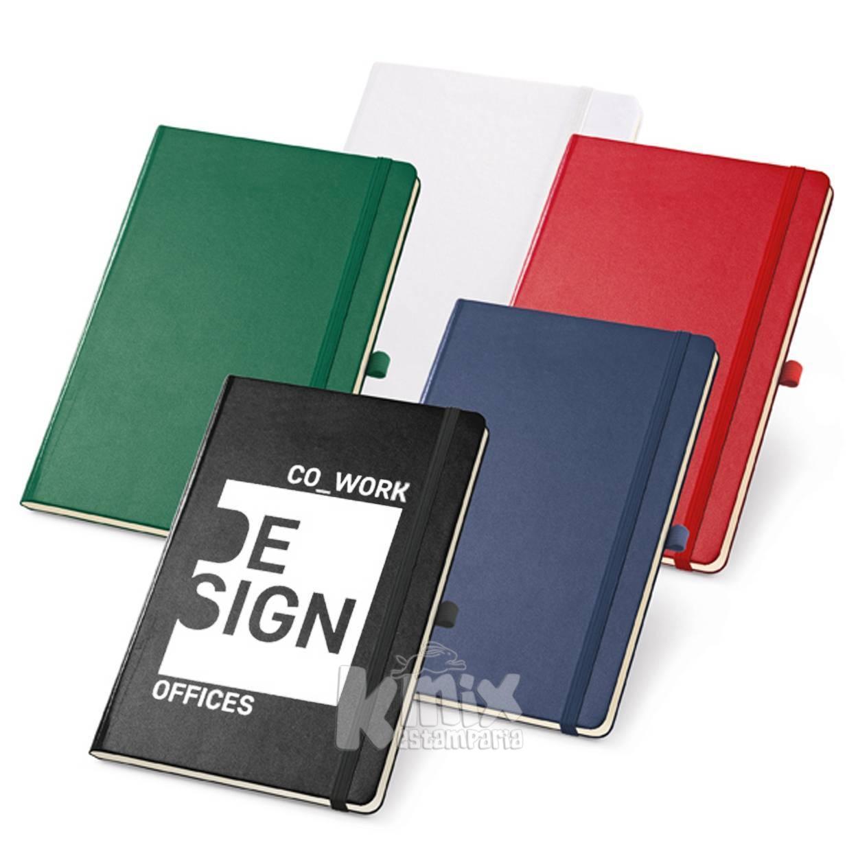 Caderno capa dura (93727)