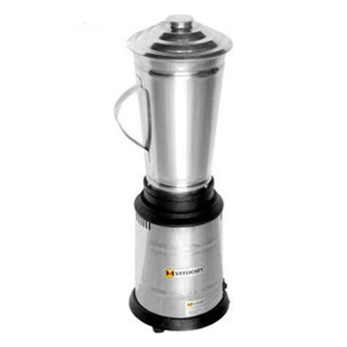 Liquidificador Alta Rotação - Inox 2 Lts - Vithory - LQ001