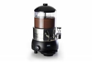 Chocolateira HD5 - IBBL