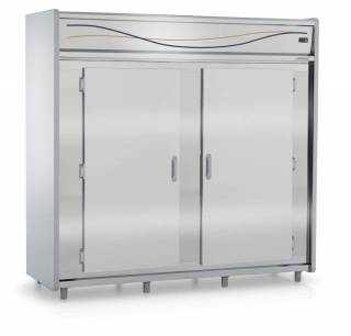 Mini-Câmara Açougue e complementos - GMCR-2600