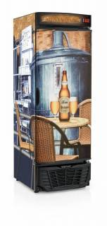 Cervejeira 570l - GRBA-570F