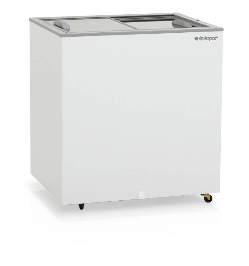 Conservador e Refrigerador - GHDE-220