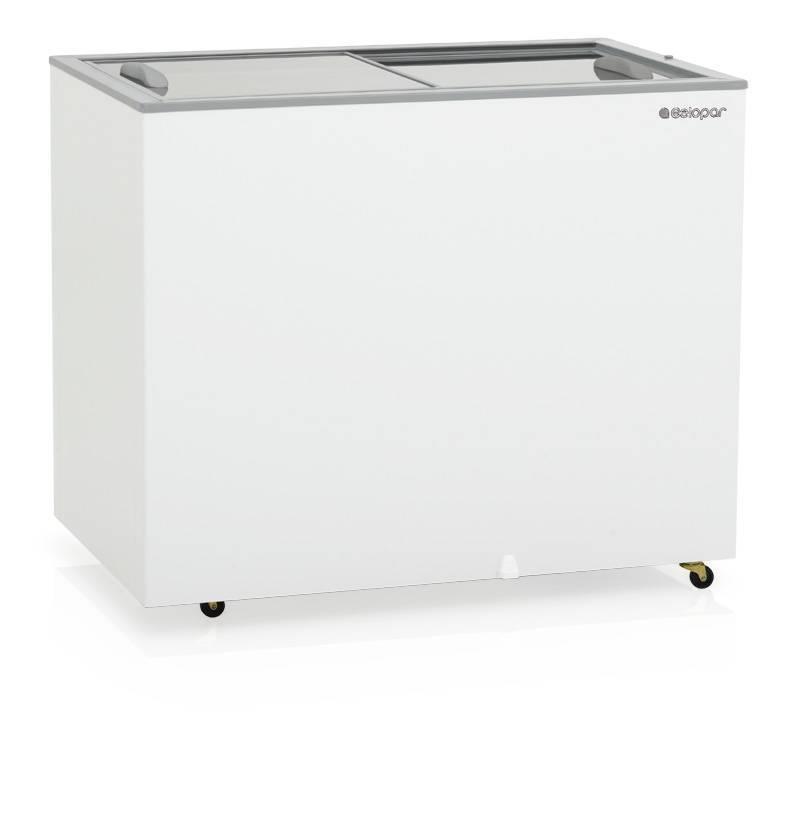 Conservador e Refrigerador - GHDE-310