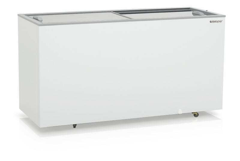 Conservador e Refrigerador - GHDE-510