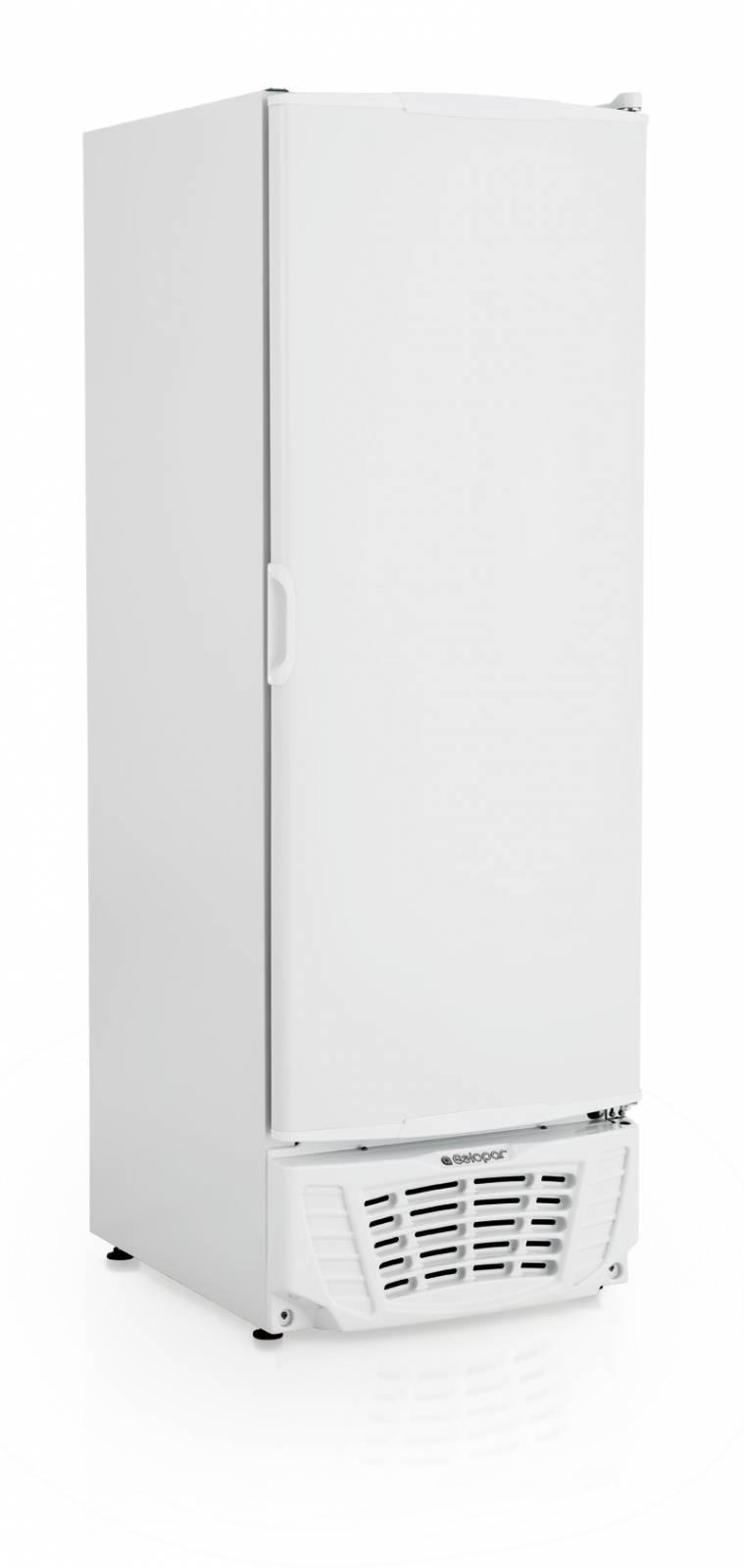 Conservador e refrigerador GTPC-575 220V Gelopar
