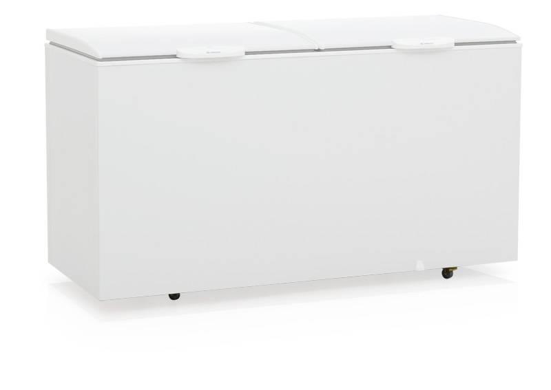 Conservador e refrigerador horizontal GHBS-510 220V Gelopar