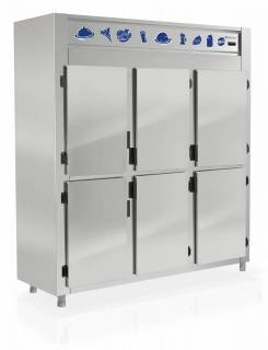 Geladeira Comercial - 6 Portas - GREP-6P