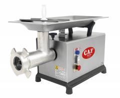 Moedor Picador De Carne Caf 98 D/s Inox - Trifásico 220V