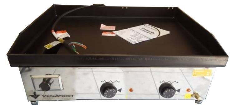Chapa Elétrica CE65 - Venâncio