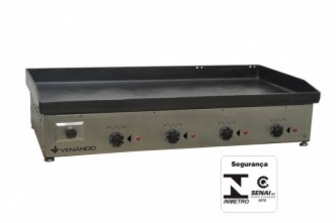 Chapa Elétrica CE100 - Venâncio