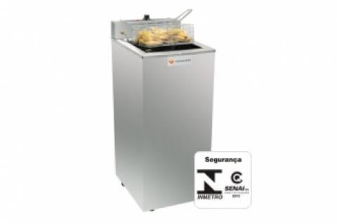 Fritadeira elétrica água e óleo Sfao5 - Venâncio