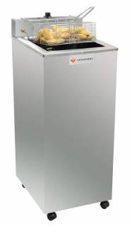 Fritadeira elétrica água e óleo Sfao6 - Venâncio