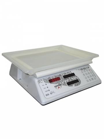 Balança Computadora - Modelo DCR - Ramuza