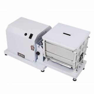 Sova Fácil SF300 - misturador, sovador, extrusor, laminador