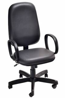 Cadeira presidente corino para escritório - FRISOKAR