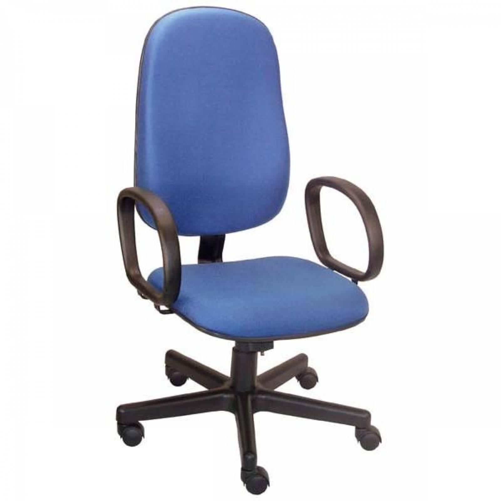 Cadeira Presidente tecido para escritório - FRISOKAR