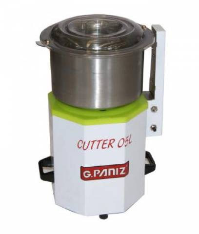 Cutter 05L Preparador de Alimentos G. PANIZ