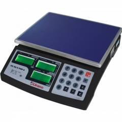 Balança Eletrônica 20KG US-20/2 POP-S sem bateria - Urano