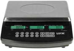 Balança eletrônica 30KG ACQUA - UPX