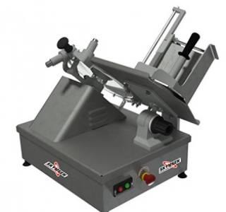 Cortador de Frios automático Inox Lâmina 300mm - CA-300L - 2