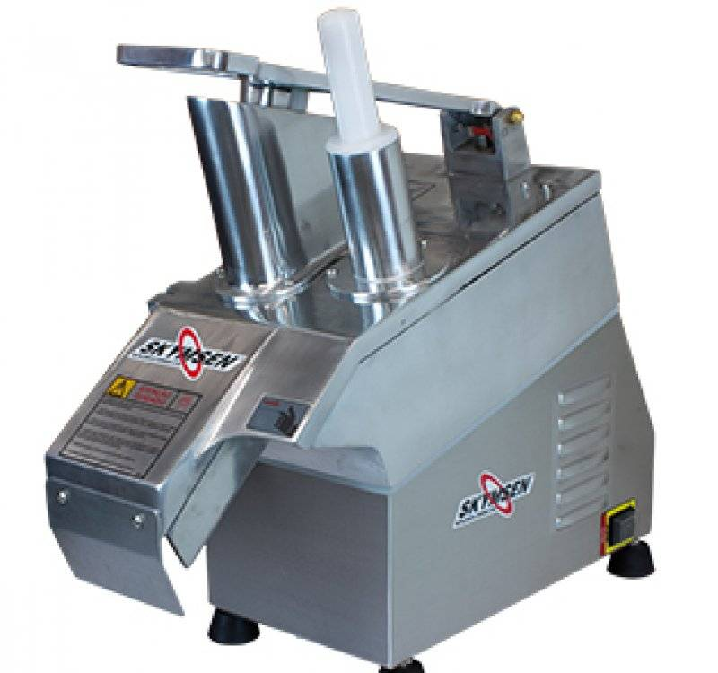 Processador de alimentos Inox PAIE-N  - 220V - Skymsen