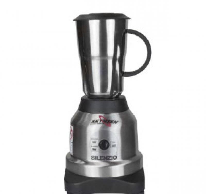 Liquidificador Inox copo Inox, alta rotação LIS-1,5 - 127V -