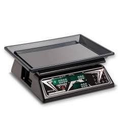 Balança Eletrônica 15KG com bateria DCRB CL RAMUZA