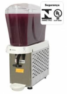 Refresqueira 1 cuba Inox 16 litros - RV116 - 127V -  Venânci