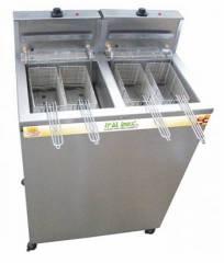 Fritadeira elétrica água e óleo FAOI 18/18 Ital Inox - 220V