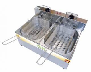 Fritadeira elétrica  FEOI 10 Ital Inox - 127V