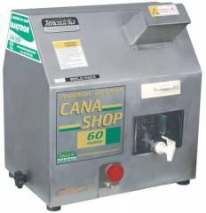 Moedor de cana Cana Shop 60 Elétrica - Maqtron