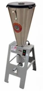 Liquidificador comercial basculante com copo monobloco Inox