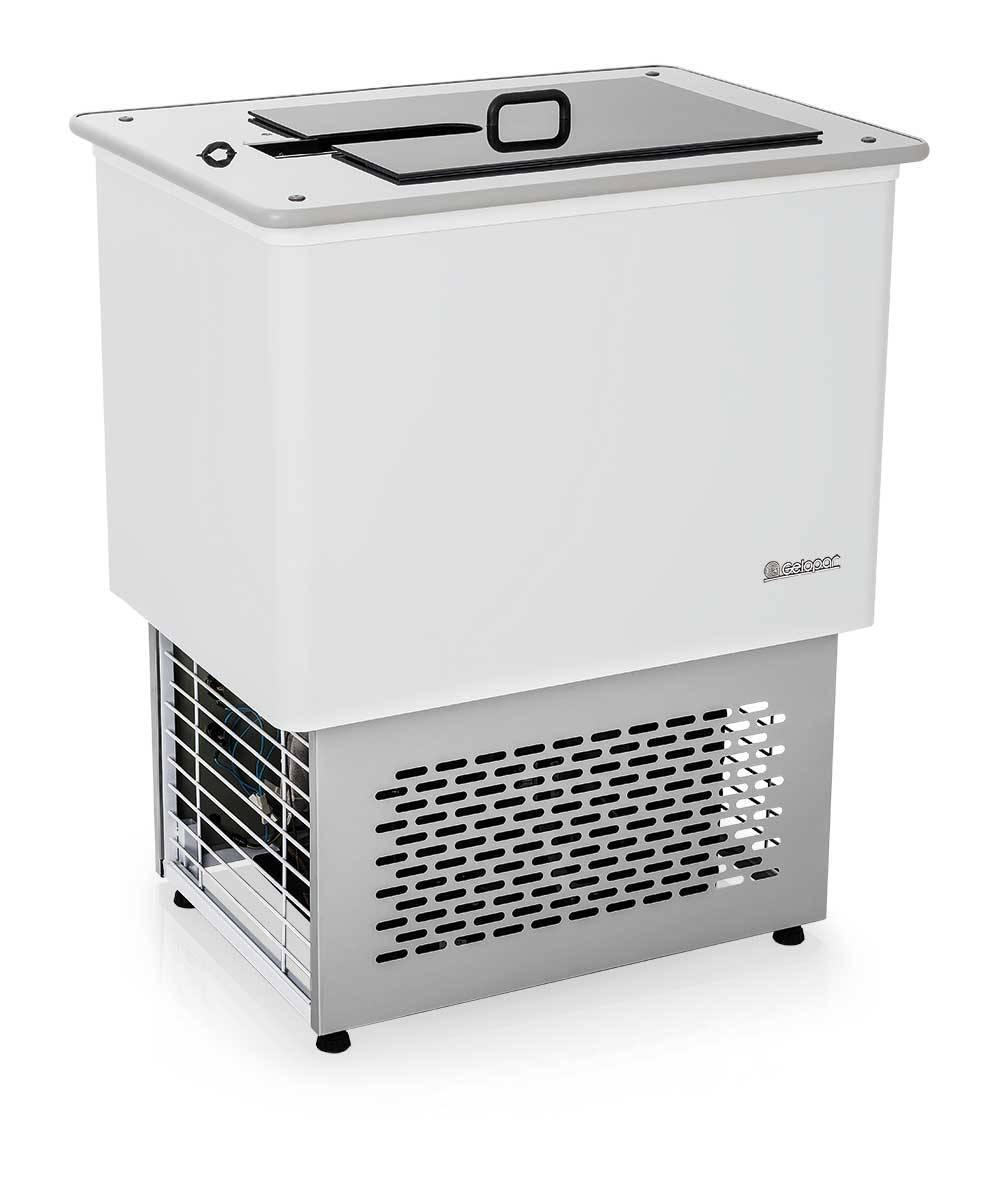 Sorveteira Compacta GGSA-1800