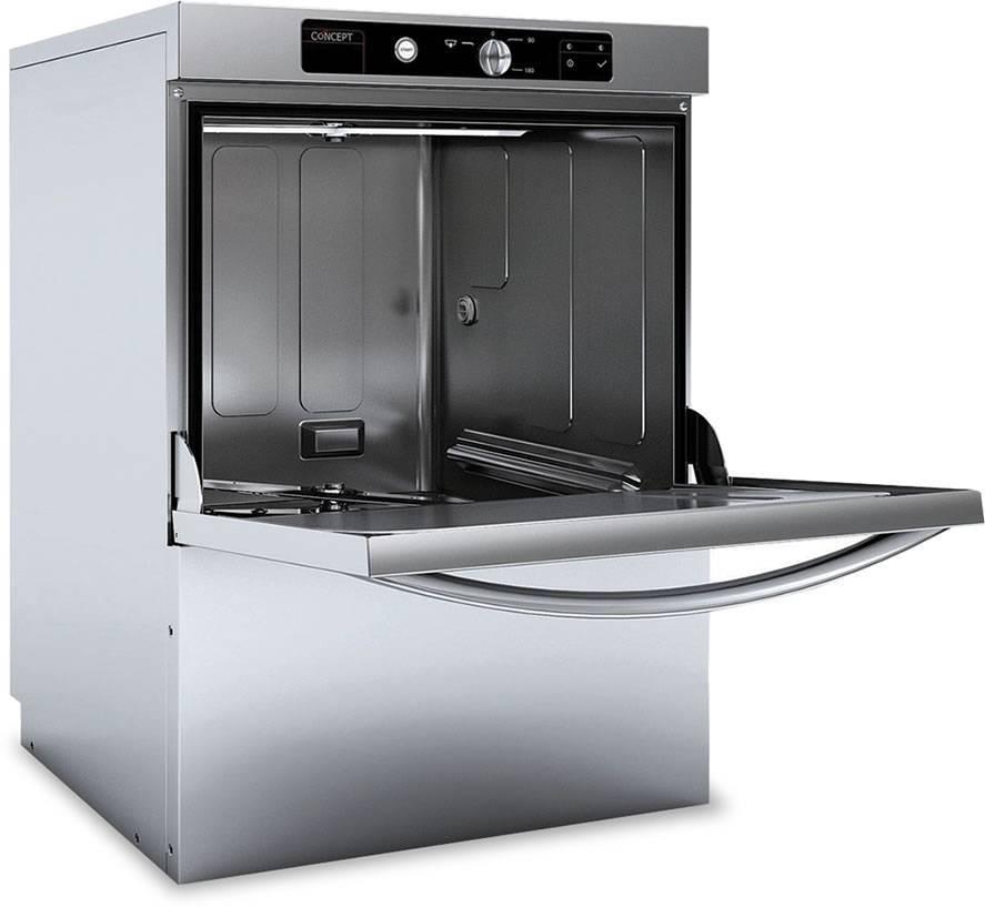 Lava louças Prática PRCOP 504 - 220V  - lava 1080 pratos/hor