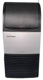 Máquina de gelo 28KG Ice-o-matic HISU 076 220V Prática