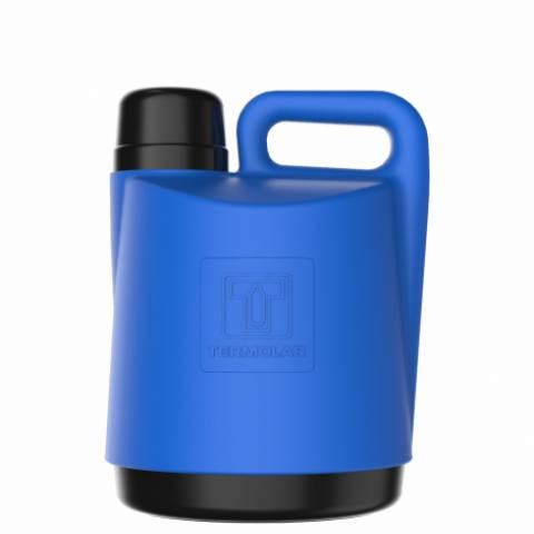 Garrafão Térmico Supertermo Azul 3L