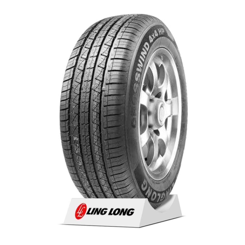 pneu ling long crosswin 235 60r18 107v suv motor pneus. Black Bedroom Furniture Sets. Home Design Ideas