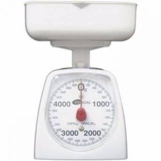 Balança Mecânica 5kg Kala