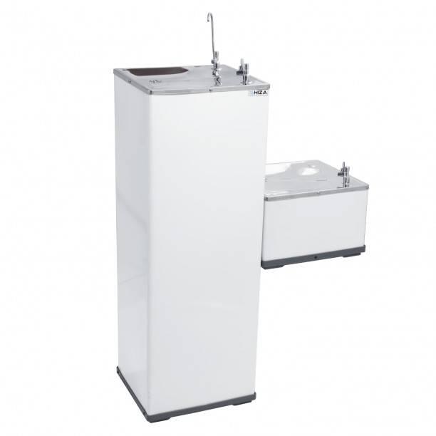 Purificador refrigerado modelo pressão conjugado (HGX)