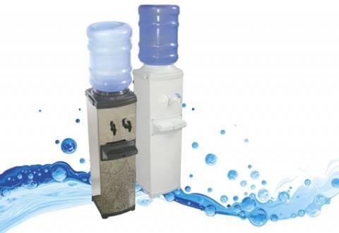 Bebedouro Refrigerado de Inox Modelo Coluna ( HCX)