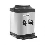 Bebedouro Refrigerado de Inox Modelo Mesa ( HMX)